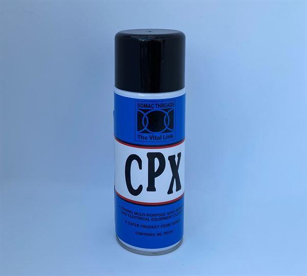 CPX SPOT CLEANER & DEGREASER 400ml
