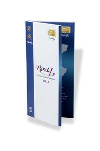 Royal Vol. III Cover-500x500